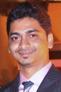 Abhijeet Kharkar
